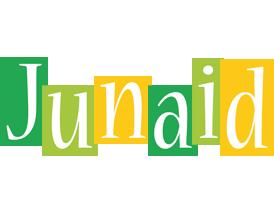 Junaid lemonade logo