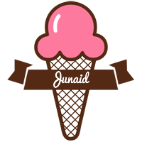 Junaid premium logo
