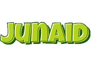 Junaid summer logo