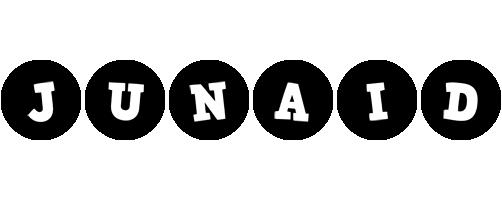Junaid tools logo