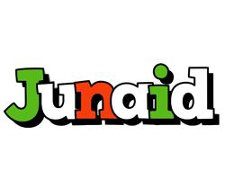 Junaid venezia logo