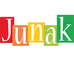 Junak colors logo