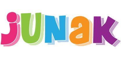 Junak friday logo