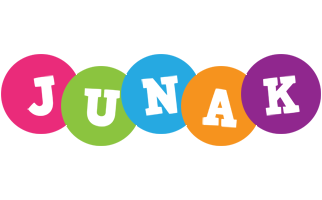 Junak friends logo