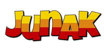 Junak jungle logo