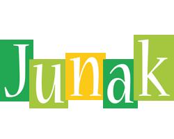 Junak lemonade logo