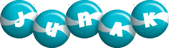 Junak messi logo