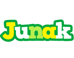 Junak soccer logo