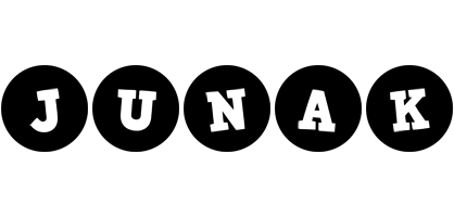 Junak tools logo