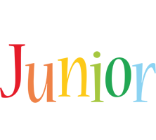 Junior birthday logo
