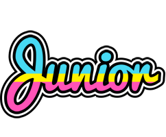 Junior circus logo