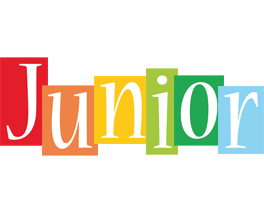 Junior colors logo