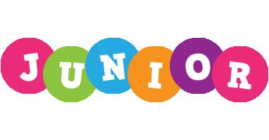 Junior friends logo