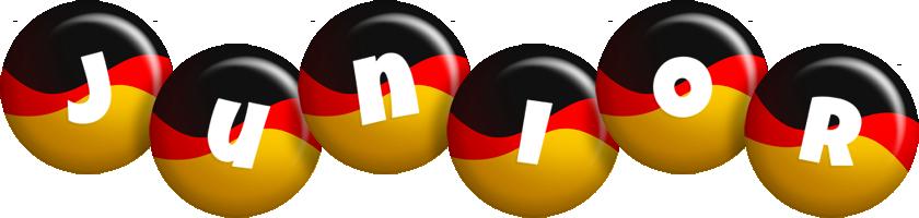 Junior german logo