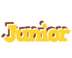 Junior hotcup logo