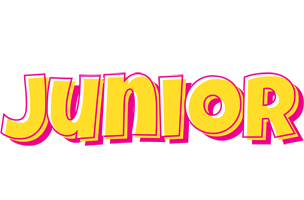 Junior kaboom logo