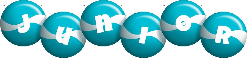 Junior messi logo