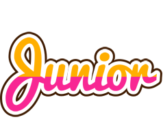 Junior smoothie logo