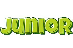 Junior summer logo