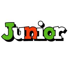 Junior venezia logo