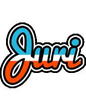 Juri america logo