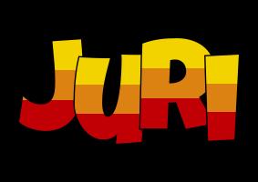 Juri jungle logo