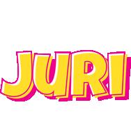 Juri kaboom logo