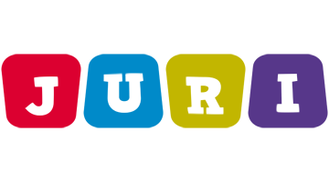 Juri kiddo logo