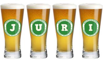 Juri lager logo