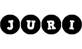 Juri tools logo