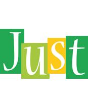 Just lemonade logo