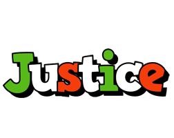 Justice venezia logo