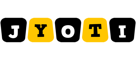 Jyoti boots logo