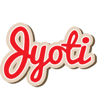 Jyoti chocolate logo