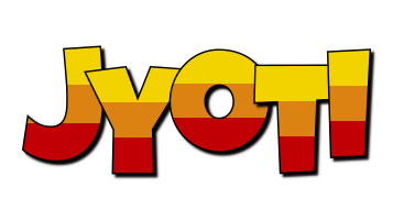 Jyoti jungle logo