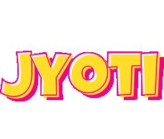 Jyoti kaboom logo