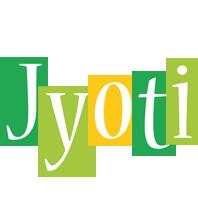 Jyoti lemonade logo