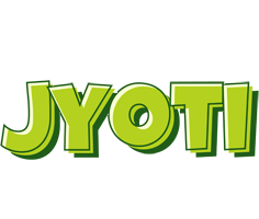 Jyoti summer logo