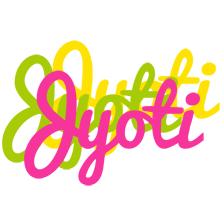 Jyoti sweets logo