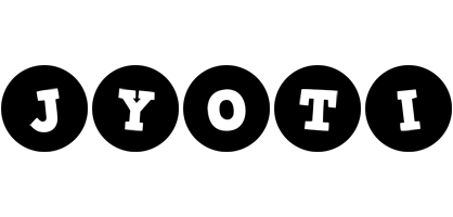 Jyoti tools logo