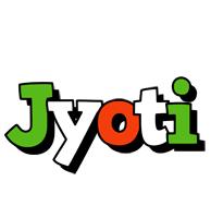 Jyoti venezia logo