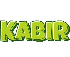 Kabir summer logo