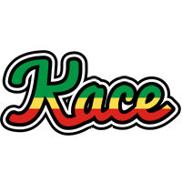 Kace african logo