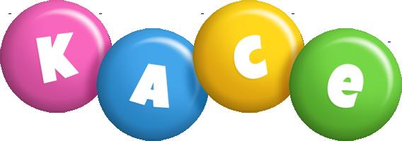 Kace candy logo