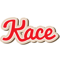 Kace chocolate logo