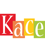 Kace colors logo