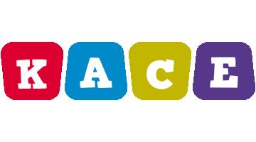 Kace daycare logo