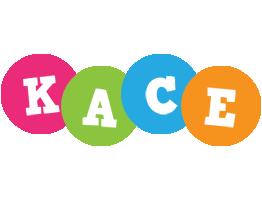 Kace friends logo