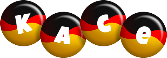 Kace german logo
