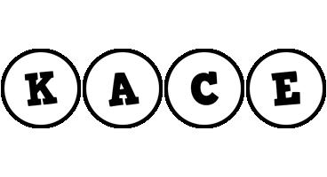 Kace handy logo
